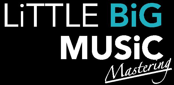 Little Big Music – Mastering