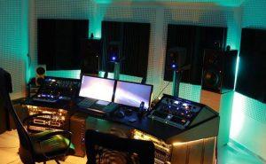 studionight